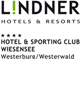 Logo Lindner Hotel & Resorts